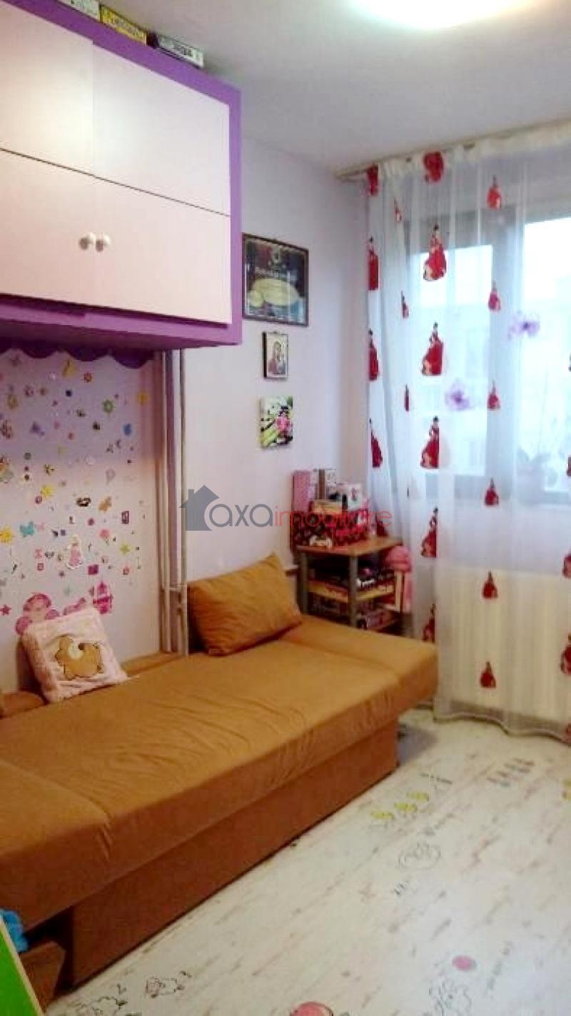 1 room for  sell in Cluj-napoca, Marasti ID 4037