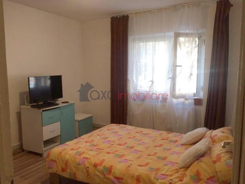 Apartment 3 rooms for  sell in Cluj Napoca, Marasti ID 4053
