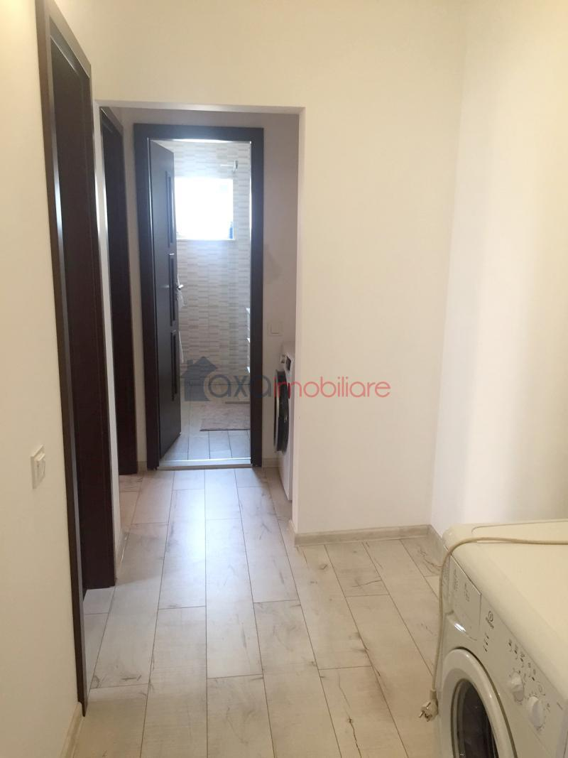 Apartment 3 rooms for  sell in Cluj Napoca, Manastur ID 4066