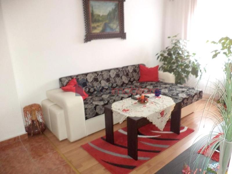Apartment 3 rooms for  sell in Cluj-napoca, Marasti ID 4073