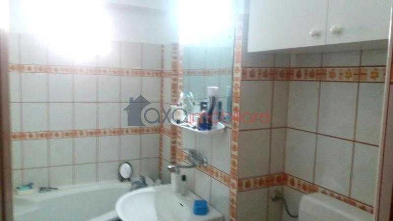 Apartment 3 rooms for  sell in Cluj Napoca, Marasti ID 4099