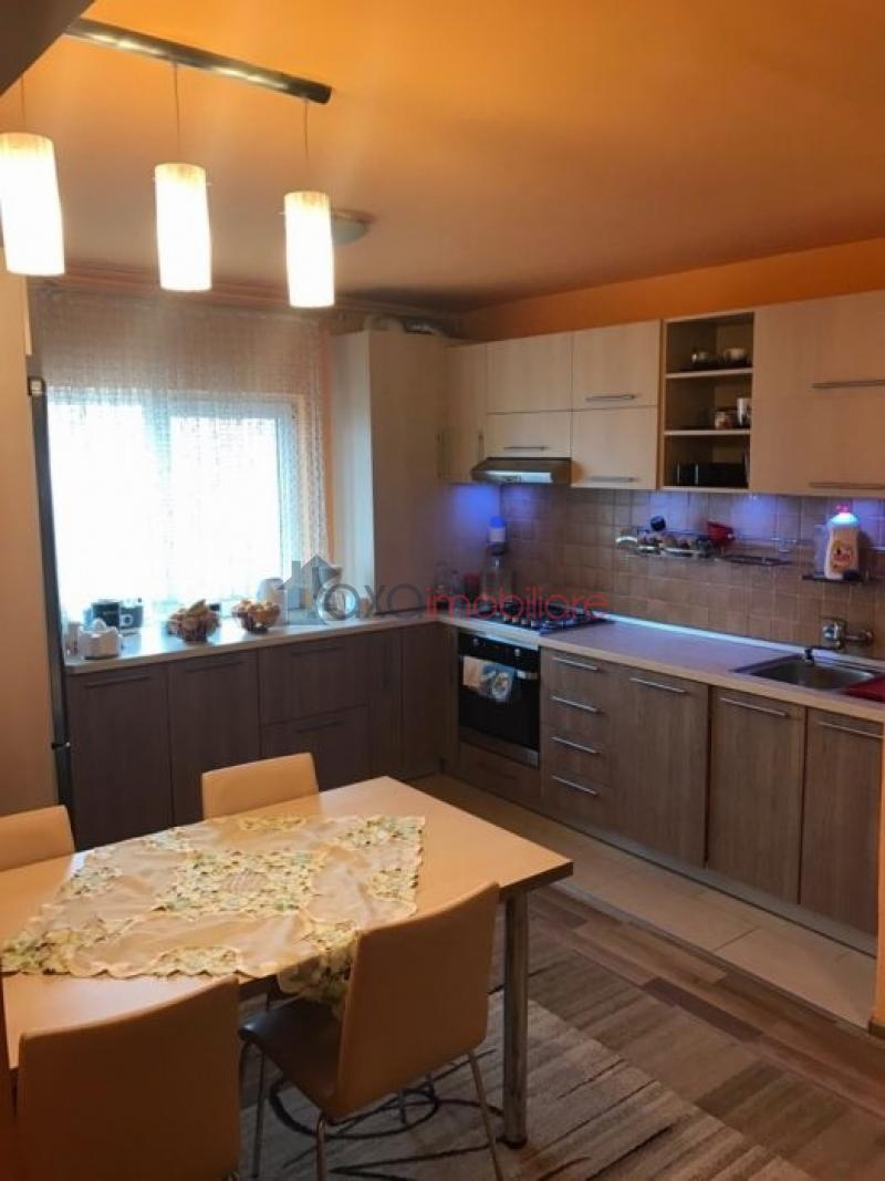Apartment 3 rooms for  sell in Cluj Napoca, Manastur ID 4101