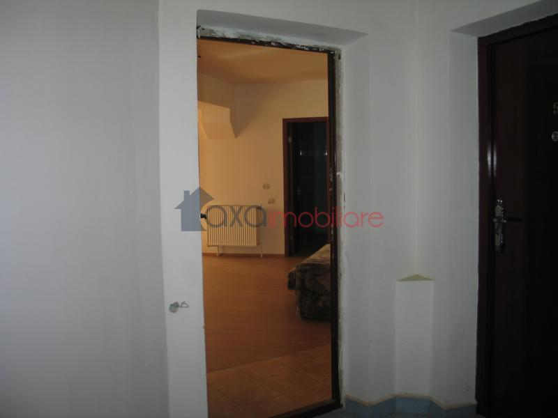 Apartment 3 rooms for  sell in Cluj Napoca, Apahida ID 676