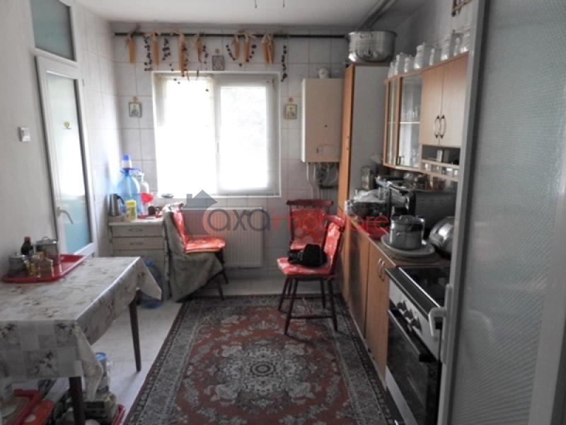 Apartment 2 rooms for  sell in Cluj-napoca, Zorilor ID 4161