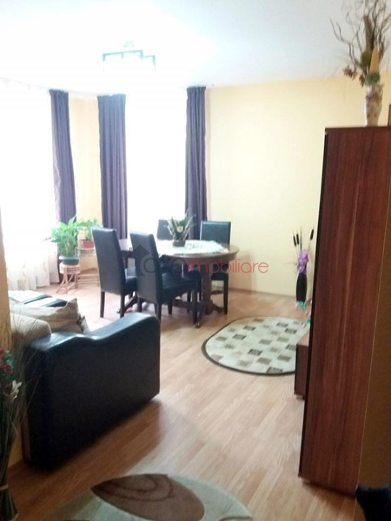 Apartment 2 rooms for  sell in Cluj Napoca, Gheorgheni ID 4179