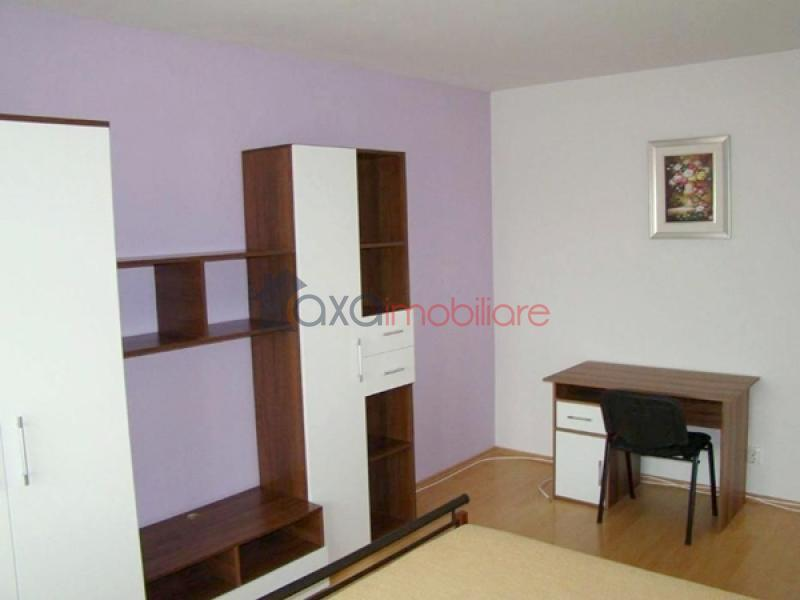 Apartment 2 rooms for  sell in Cluj-napoca, Marasti ID 4219