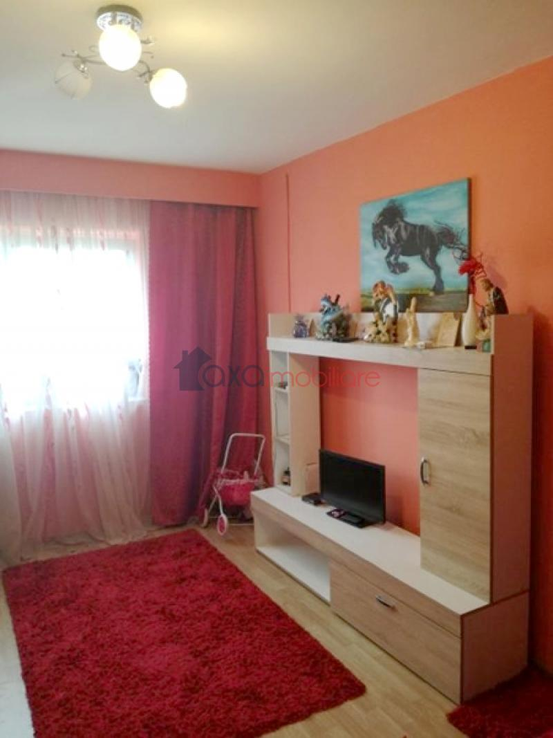 Apartment 2 rooms for  sell in Cluj-napoca, Manastur ID 4230
