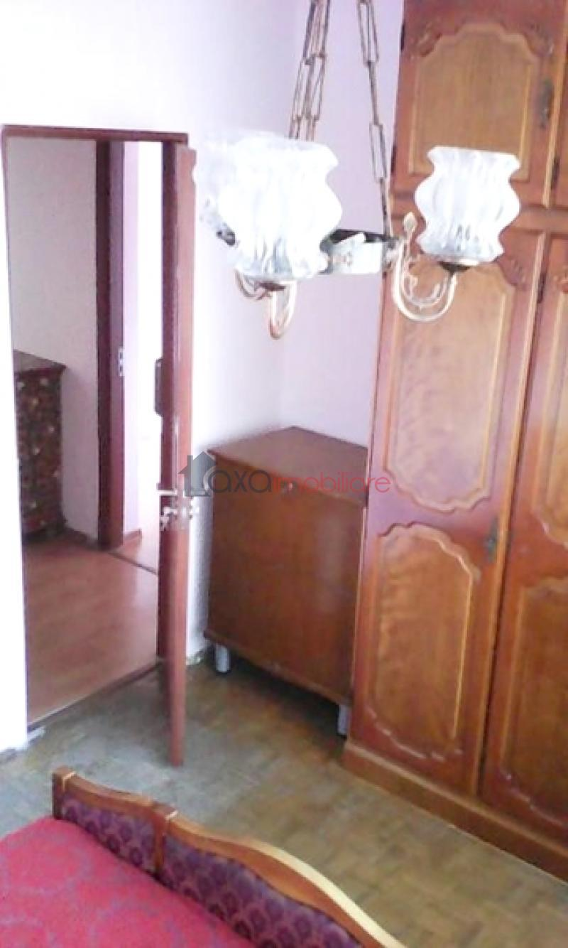 Apartment 2 rooms for  sell in Cluj Napoca, Centru ID 4252