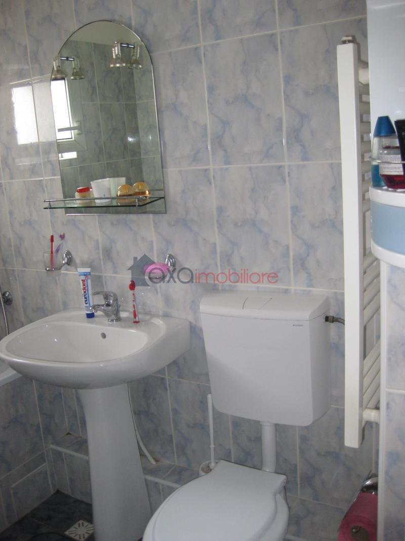 Apartment 3 rooms for  sell in Cluj Napoca, Marasti ID 713