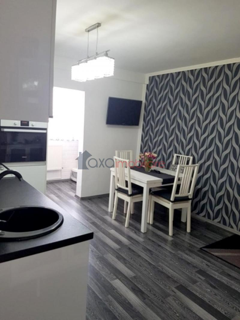 Apartment 2 rooms for  sell in Cluj Napoca, Zorilor ID 4269