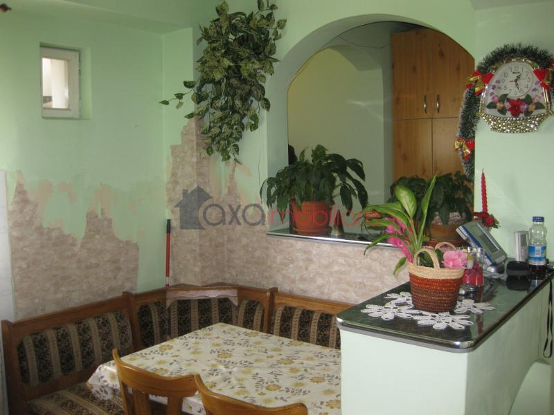 Apartment 2 rooms for  sell in Cluj-napoca ID 717