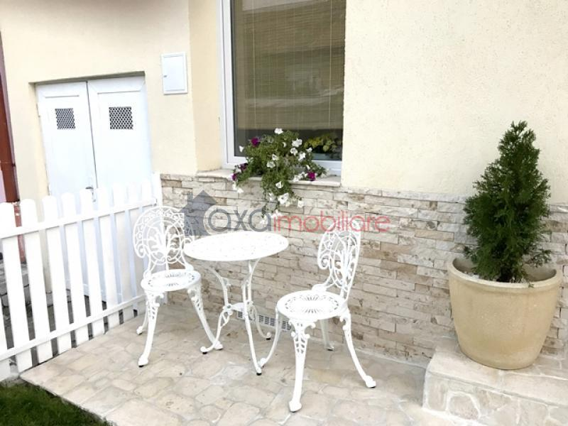 Apartment 2 rooms for  sell in Cluj Napoca, Centru ID 4326