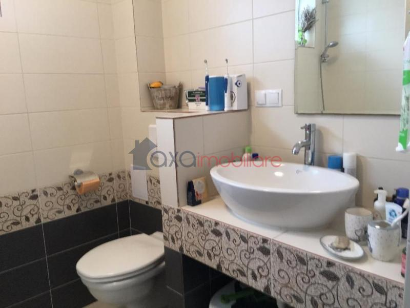 Apartment 2 rooms for  sell in Cluj-napoca, Zorilor ID 4332