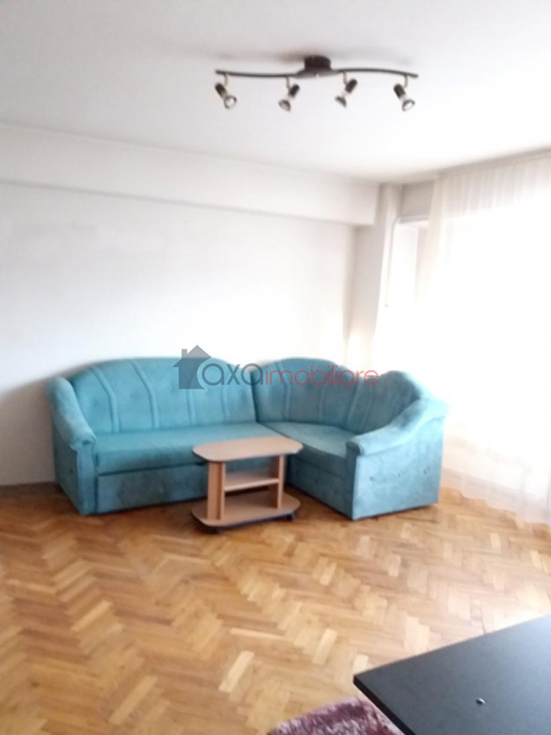 Apartment 2 rooms for  sell in Cluj Napoca, Manastur ID 4359