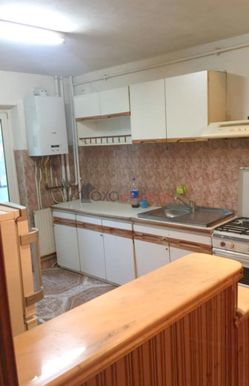 Apartment 2 rooms for  sell in Cluj-napoca, Manastur ID 4360