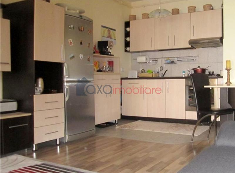 Apartment 2 rooms for  sell in Cluj-napoca, Gheorgheni ID 4376