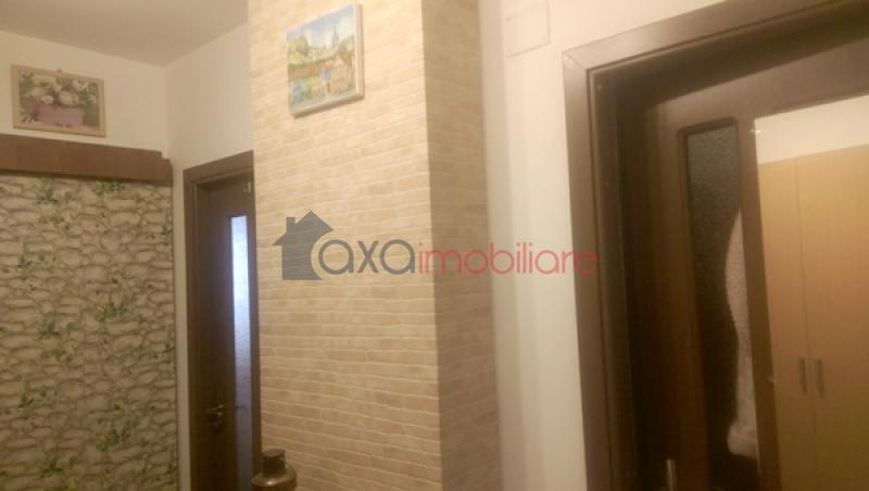 Apartment 2 rooms for  sell in Cluj-napoca, Calea Turzii ID 4383