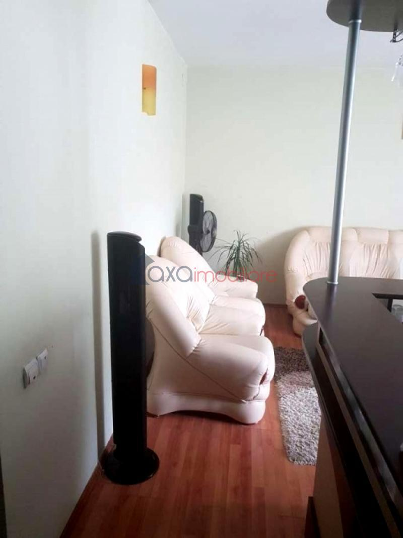 Apartment 2 rooms for  sell in Cluj-napoca, Manastur ID 4386