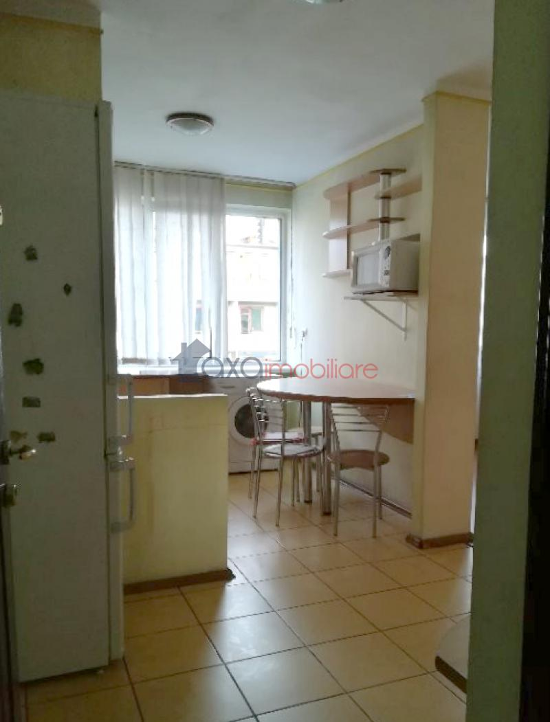 Apartment 2 rooms for  sell in Cluj-napoca, Centru ID 4423