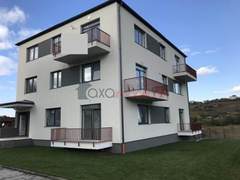 Apartment 2 rooms for  sell in Cluj-napoca, Campului ID 4430