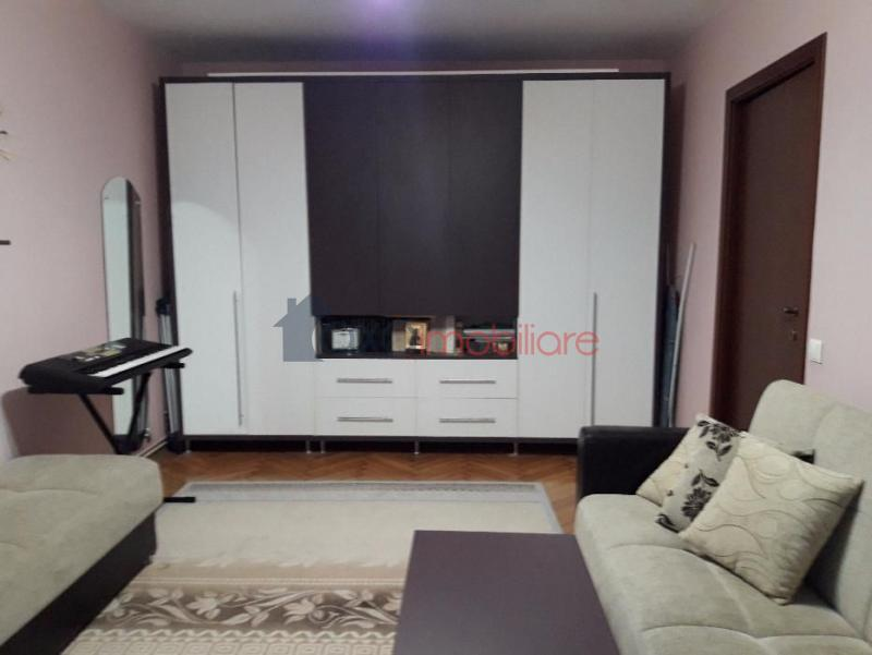 Apartment 2 rooms for  sell in Cluj Napoca, Grigorescu ID 4438