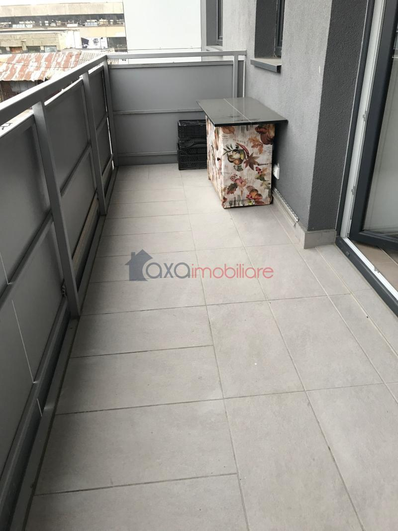 Apartment 2 rooms for  sell in Cluj Napoca, Marasti ID 4454