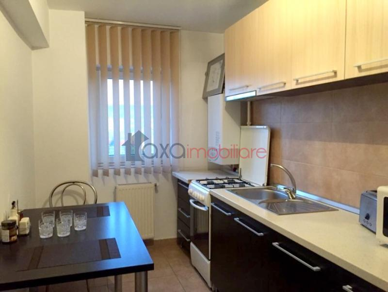 Apartment 2 rooms for  sell in Cluj Napoca, Marasti ID 4494
