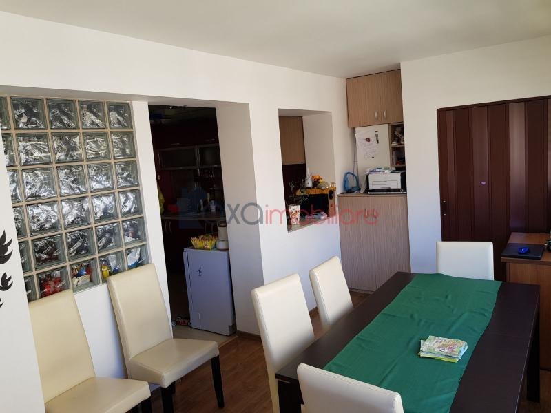 Apartment 2 rooms for  sell in Cluj-napoca, Floresti ID 4577
