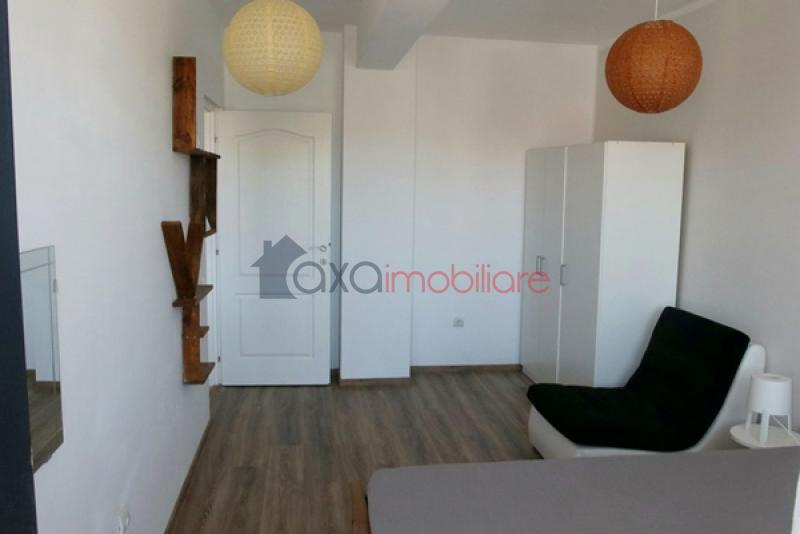 Apartment 2 rooms for  sell in Cluj Napoca, Floresti ID 4613