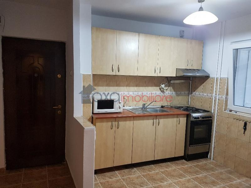 Apartment 2 rooms for  sell in Cluj Napoca, Grigorescu ID 4619