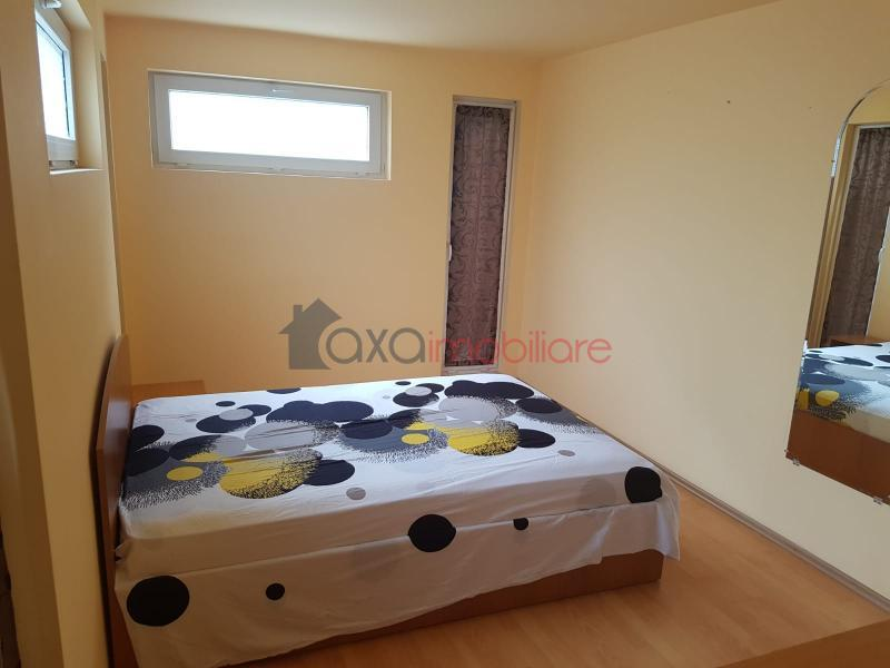 Apartment 2 rooms for  sell in Cluj-napoca, Floresti ID 4641