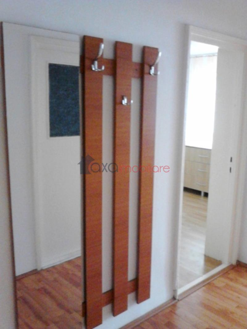 Apartment 2 rooms for  sell in Cluj Napoca, Manastur ID 4646