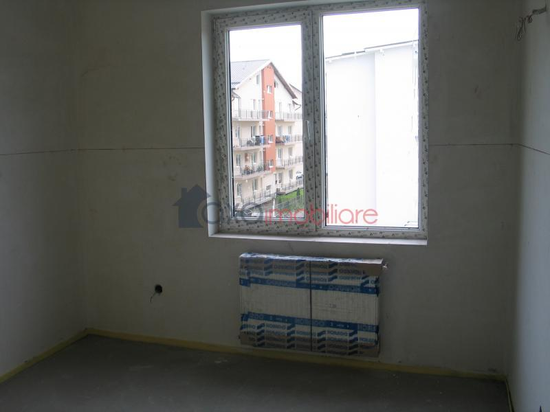 Apartment 2 rooms for  sell in Cluj-napoca, Floresti ID 730