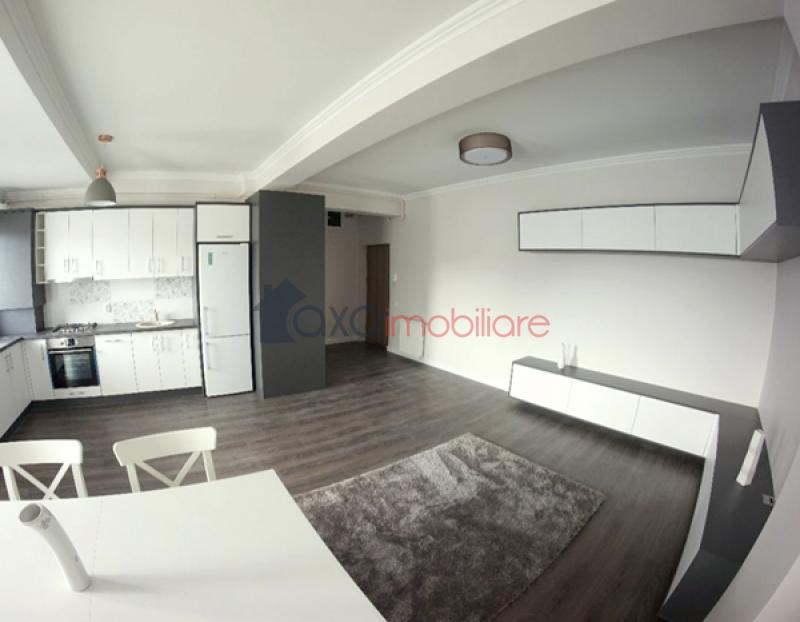 Apartment 2 rooms for  sell in Cluj-napoca, Zorilor ID 4668