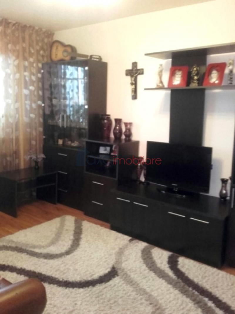 Apartment 2 rooms for  sell in Cluj-napoca, Manastur ID 4684