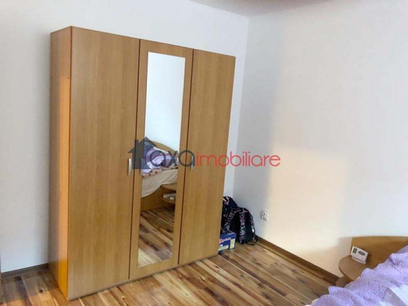 Apartment 2 rooms for  sell in Cluj-napoca, Baciu ID 4725