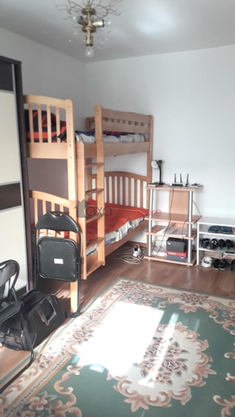 1 room for  sell in Cluj-napoca, Gheorgheni ID 4733