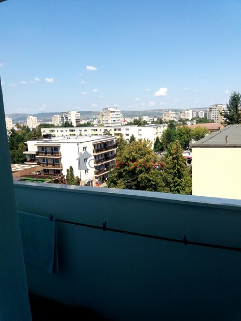 Apartment 2 rooms for  sell in Cluj Napoca, Gheorgheni ID 4743