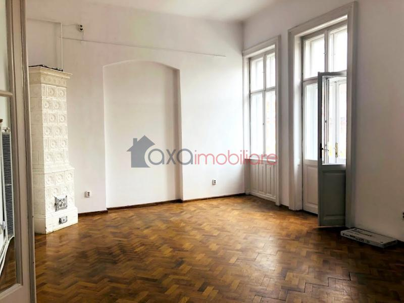 Apartment 2 rooms for  sell in Cluj-napoca, Ultracentral ID 4806