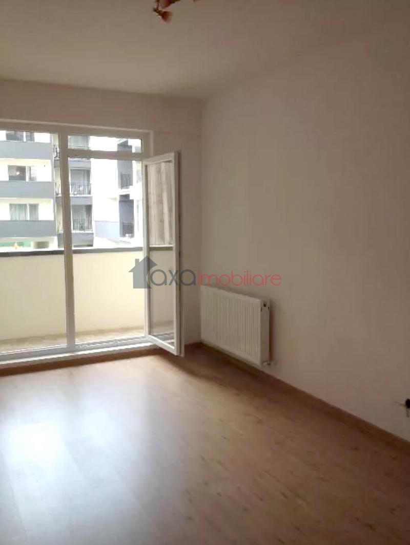 Apartment 2 rooms for  sell in Cluj-napoca, Centru ID 4811