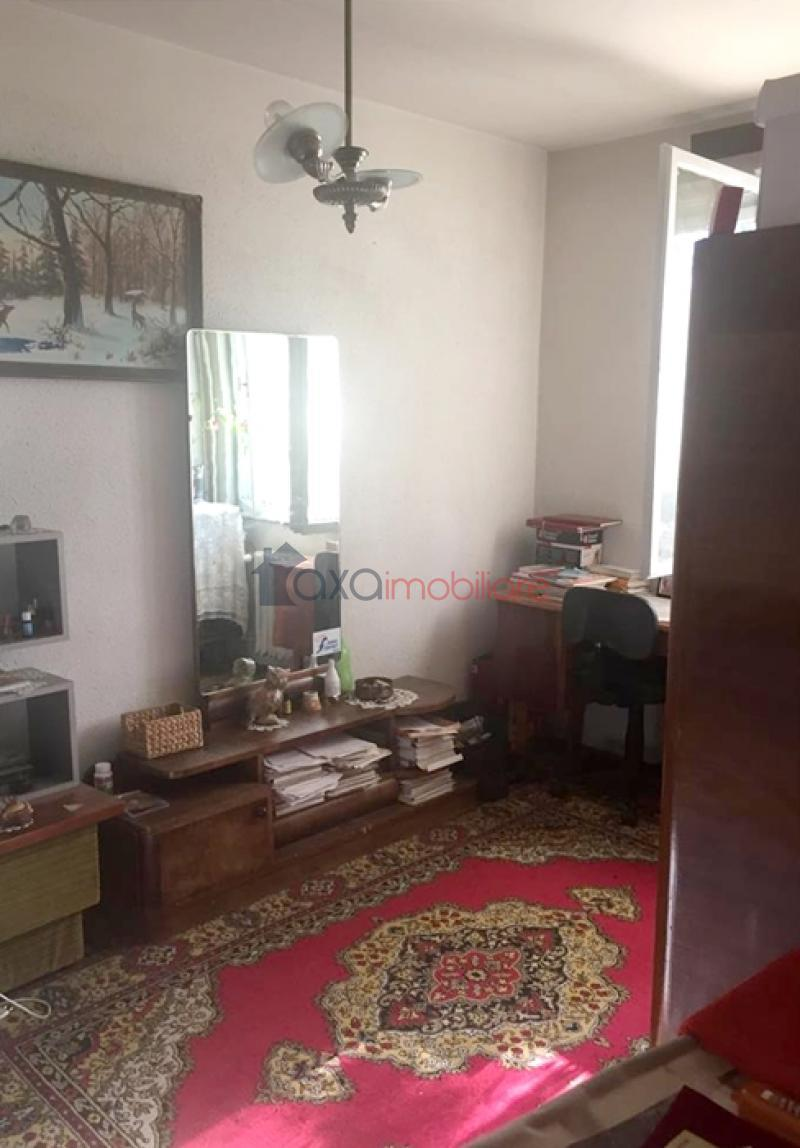 Apartment 2 rooms for  sell in Cluj-napoca, Gheorgheni ID 4817