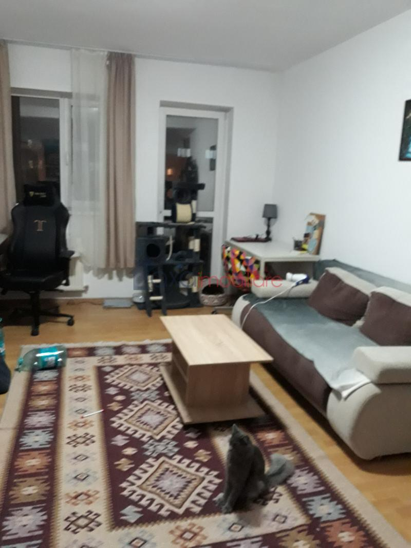 Apartment 2 rooms for  sell in Cluj Napoca, Gheorgheni ID 4849