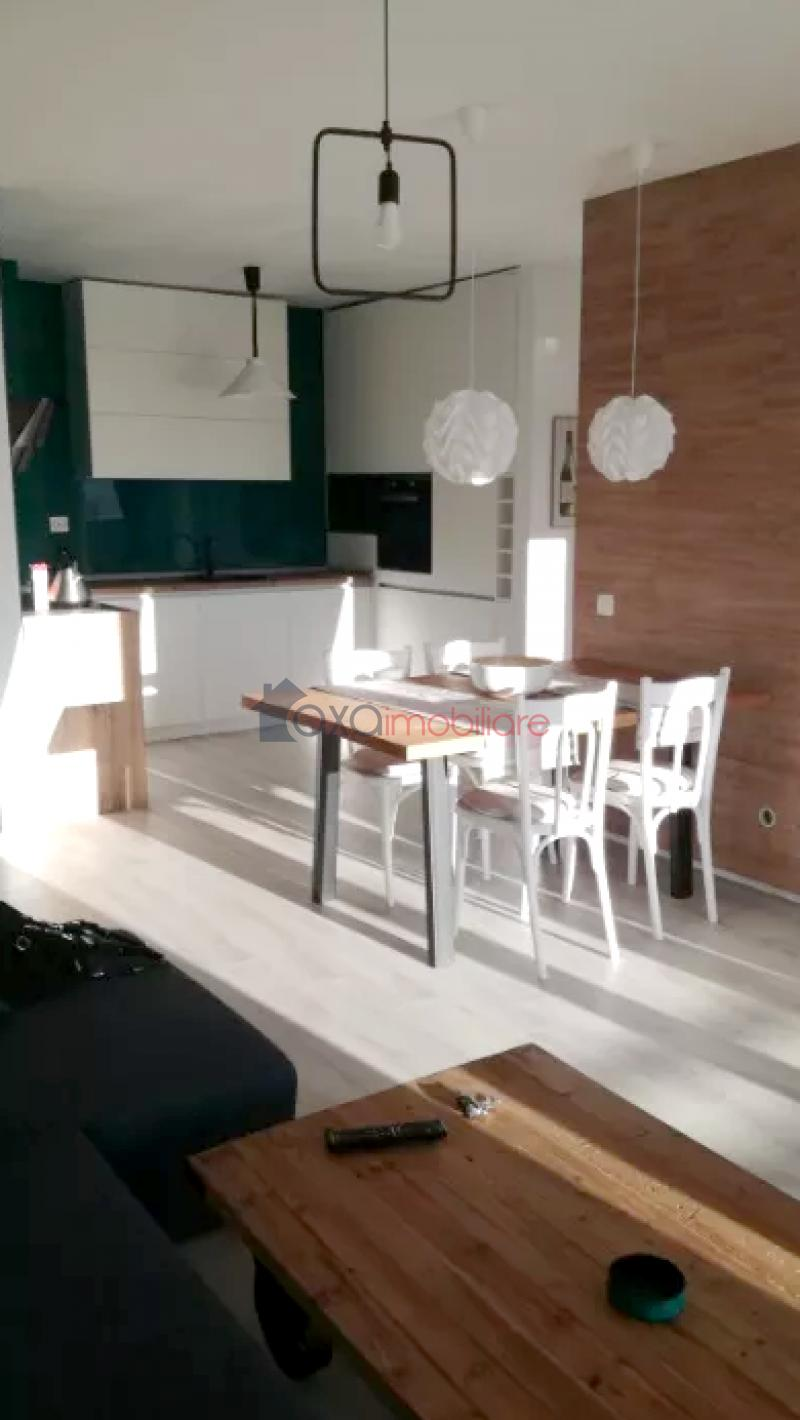 Apartment 2 rooms for  sell in Cluj Napoca, BUNA ZIUA ID 4874