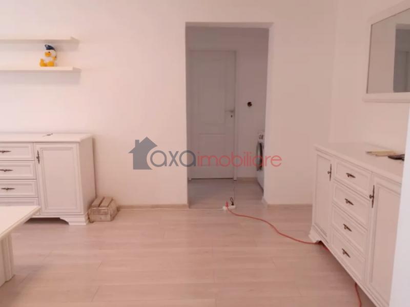 Apartment 2 rooms for  sell in Cluj Napoca, Centru ID 4888