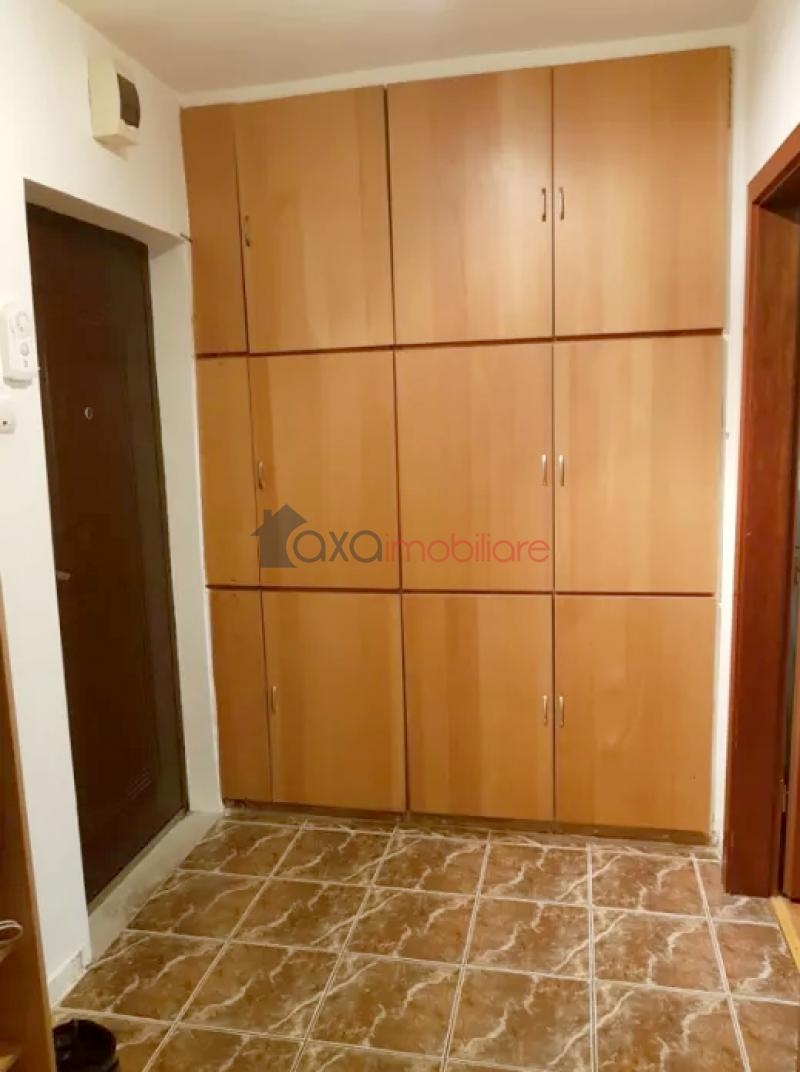 Apartment 2 rooms for  sell in Cluj-napoca, Manastur ID 4905