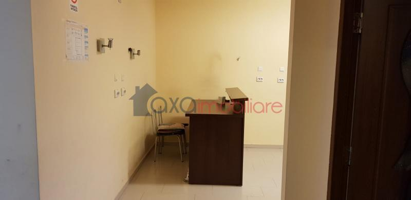 Apartment 2 rooms for  sell in Floresti ID 4832
