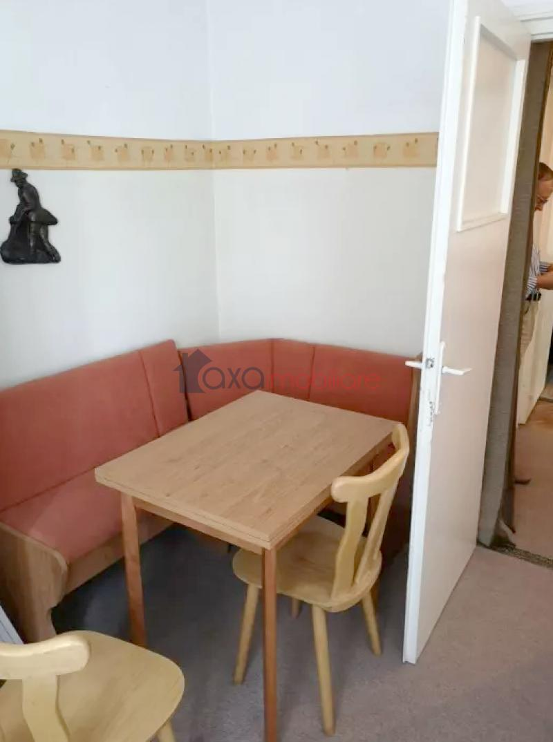 Apartment 2 rooms for  sell in Cluj Napoca, Centru ID 4944