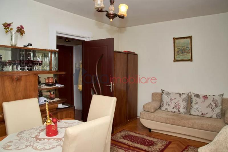 Apartment 2 rooms for  sell in Cluj-napoca, Grigorescu ID 4956