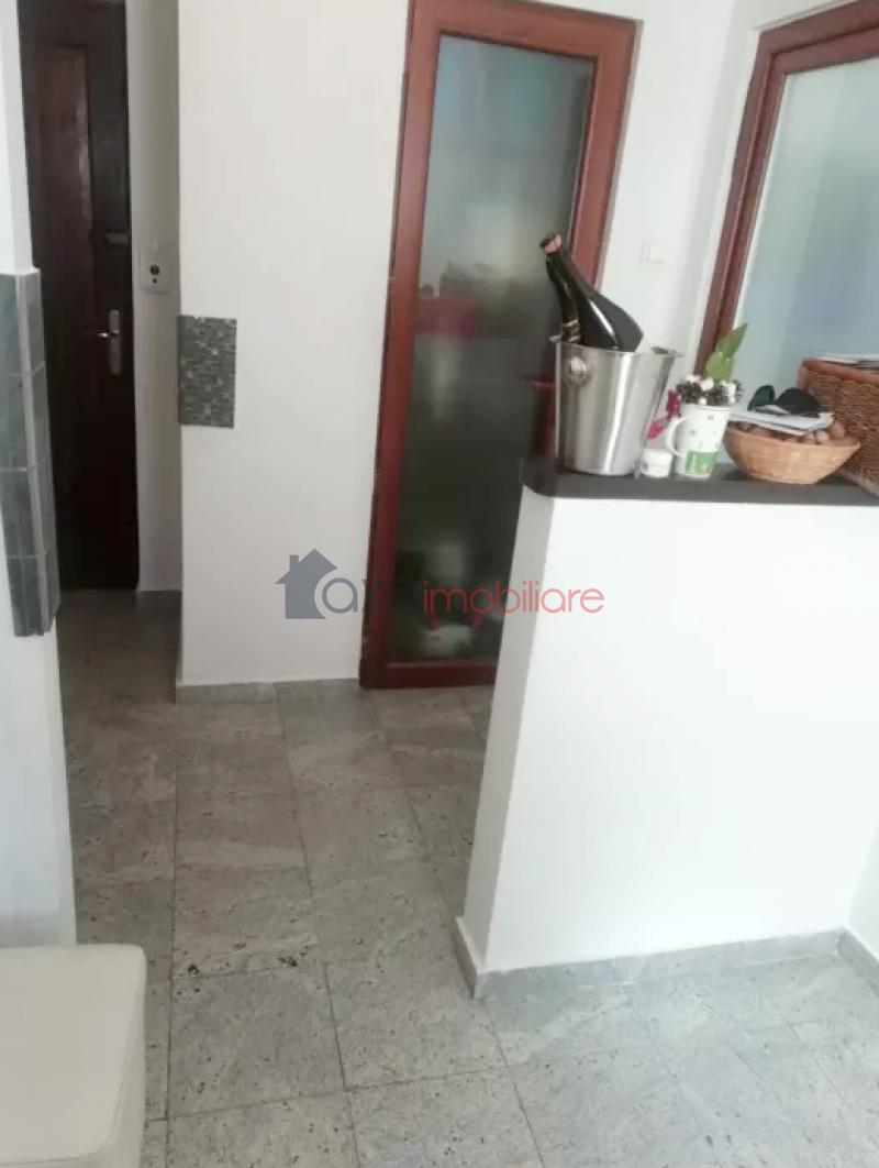 Apartment 2 rooms for  sell in Cluj Napoca, Grigorescu ID 4978