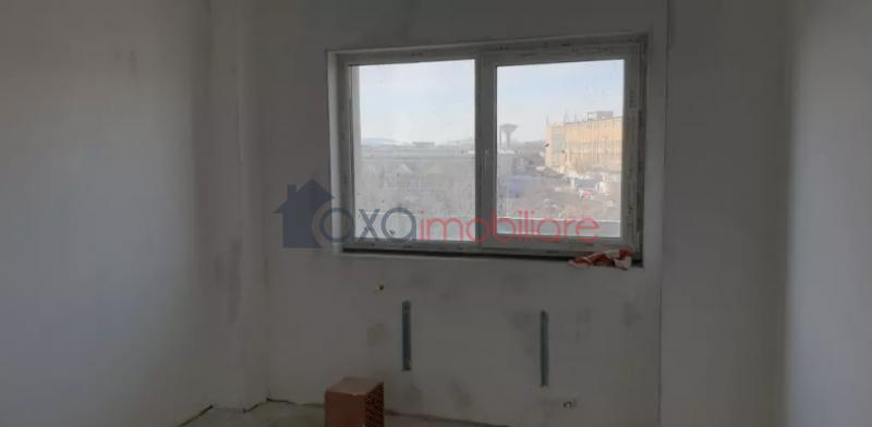 Apartment 2 rooms for  sell in Cluj-napoca, Marasti ID 5021